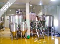 25BBl used micro brewing equipment