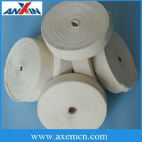 cotton bias braided insulation tape