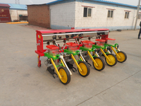 maize and soy beans planter agricultural seeding tool machine