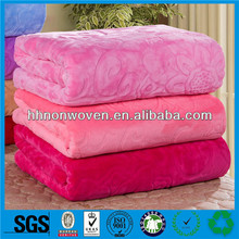 Promtion nonwoven compressed towel in Huahoao