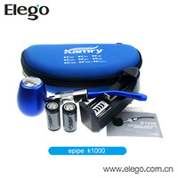 Best Quality Electronic Cigarette Kamry K1000 E-Pipe in stock