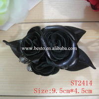 ST 2414 Vintage Fashion Two Rose
