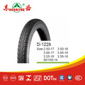 3.00-17 3.00-18 3.25-18 3.50-18 D-1228 motorcycle parts tire