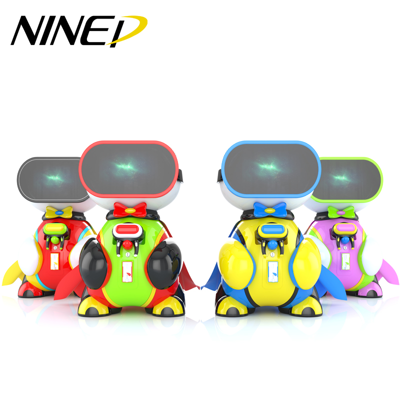 Bear Baby Arcade simulator virtual reality kids vr <strong>game</strong> for children