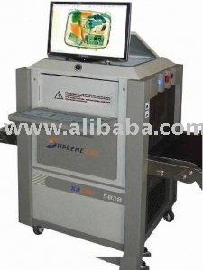 Baggage Inspection Scanner X-ray Machine CXJ5030