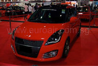 NEW 2013 Suzuki Swift Body Kit. Most Popular!