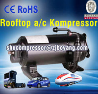 Auto part car part ac air conditioning compressor for motorhome Cabinet cooling refrigeration unit for cargo van