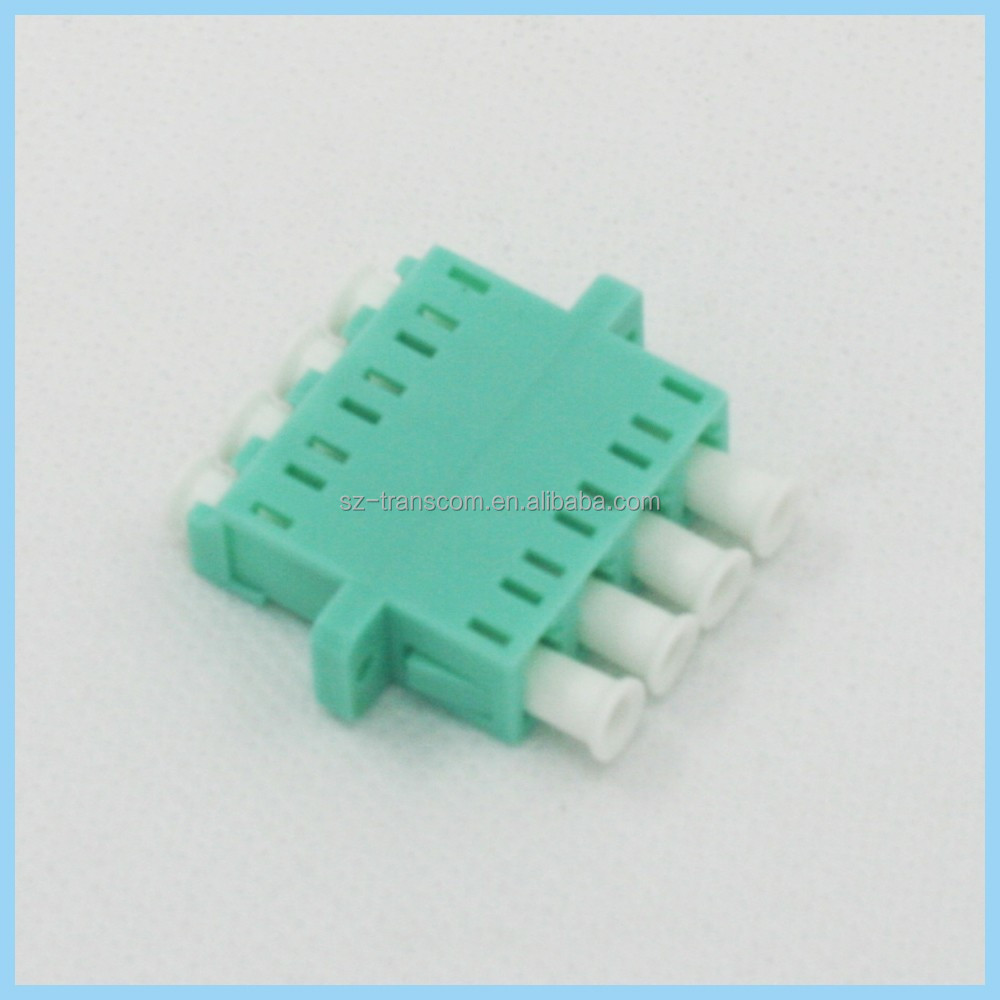 SM MM SC/FC/LC/ST fiber optic adaptor / optical adapter