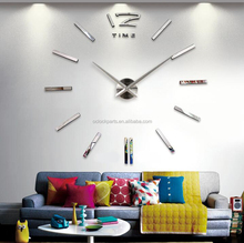 Fashion DIY Wall Clock Sticker