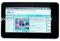 "7"" Touch Screen MID/Tablet PC E11"