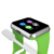 MTK2502C smartwatch 2018 Christmas gift bluetooth 4.0 smart watch clock display 3D acceleration Gesture wake Sport fitness watch