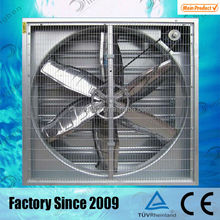 CHK110T1 Axial Centrifugal Sirocco Ventilating Fan