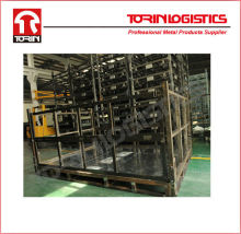 auto or car parts used material handling rack DZ02