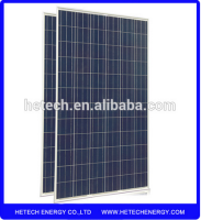 Import solar panels 25 Years Warranty Price Per Watt Poly 295W Suntech solar panel price