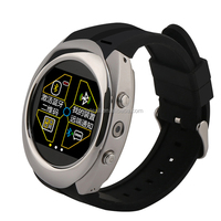 Fashion design for Apple & Android phones smart wrist phone watch