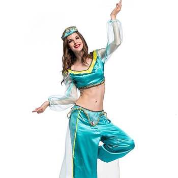 Hot Sexy Arabic Dance Costume xxx adult costumes new  cosplay costume