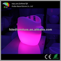 RGB Color Changing LED Ice Bucket /Flashing Cooler