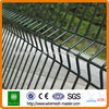 PVC Coated V Mesh Fence for house/garden use