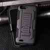 2016 latest Future armor holster mobile phone Case cover For ZTE Grand X Max Z787