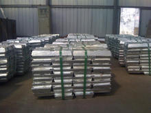 Best sales zinc ingot 99.995%