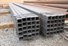 HLL Brand China wholesale websites steel seamless square pipes