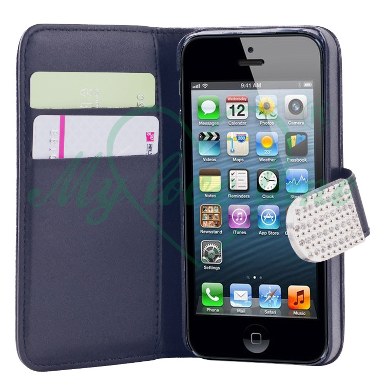 Diamond supply cool case and phone cover for iphone 5