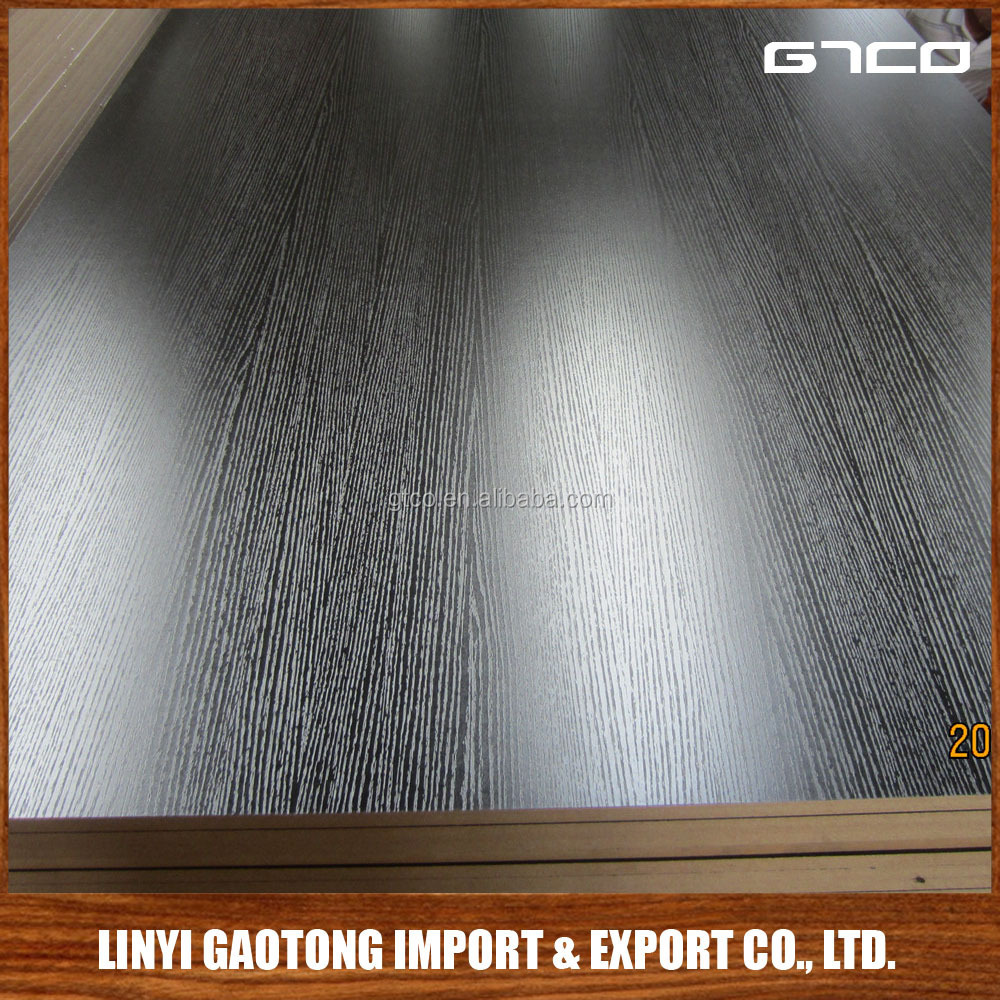 Trade Assurance fiberglass reinforced plywood panels from Linyi China