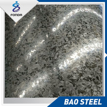 Top sell galvanized iron steel sheet for roofing