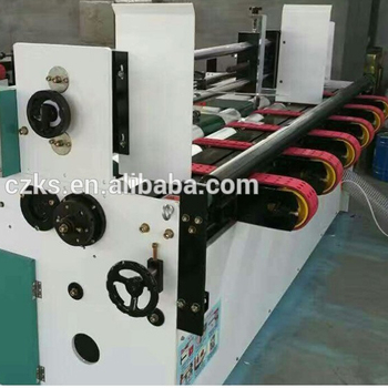 DMT-120 paper sheet delivery and side conveyer