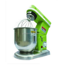 Top quality Crazy Selling cake stand mixer 10 liter