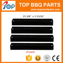 92311 BBQ Gas Grill Heat Plate Porcelain Steel Heat Shield