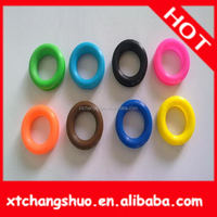 rubber o-ring flat washers/gaskets with Best Price rubber o rings colored
