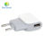 Universal wall socket usb charger,1A slim usb wall charger, usb charger for iphone charger