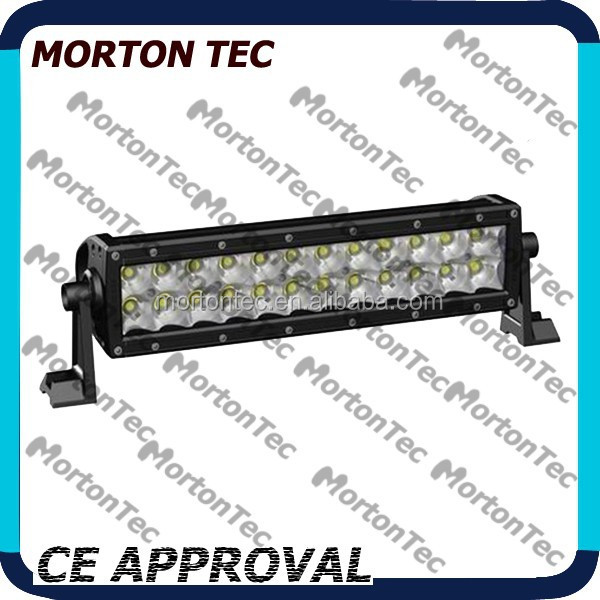 13.5inch 72W led light bars for trucks aurora led light bar