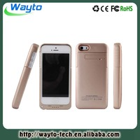 Best price fast charge 2200mah battery case for iphone 5s