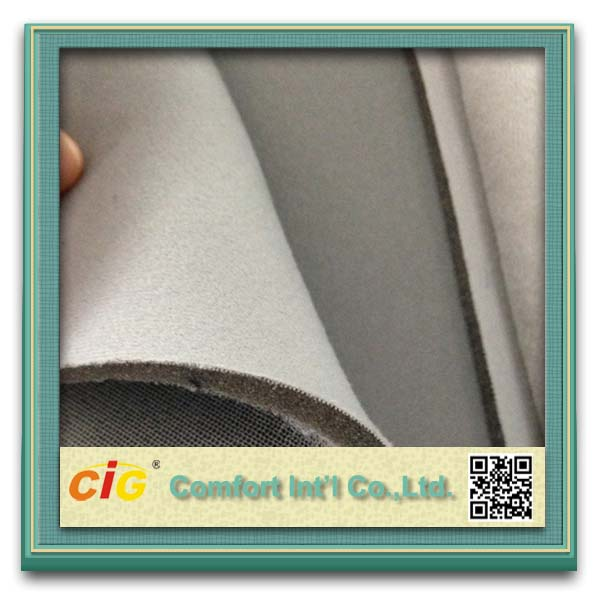 custom car interior fabric
