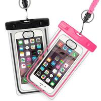 Promotion Gift Waterproof Phone Case PVC
