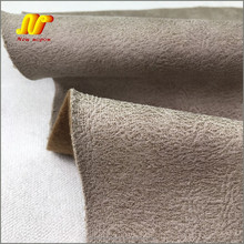 Wholesale Faux Woven Synthetic Leather Upholstery Fabric