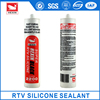 high quality, anti-water, constructural strength multi-purpose silicone sealant