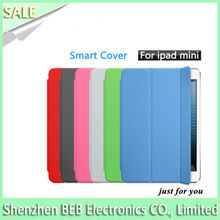 Buy cheap stand smart cover for ipad mini from gold supplier