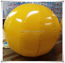 top sale bubble ball walk water, walk on water ball, bubble ball water