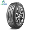 keter brand run-flat tire 195/55RF16 225/45ZRF17 car pcr