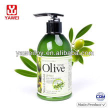 Olive Moist Whitening Nourishing Lotion body lotion