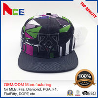 Factory Direct Wholesale Custom Made Sublimation Fashion Solar Cap With Fan