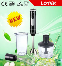 wholesale mlitifunction 2 speed hand blender stainless steel blade