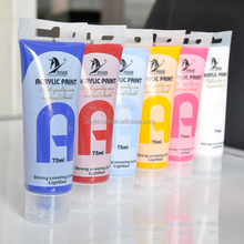 75ml acrylic color paint in good prices