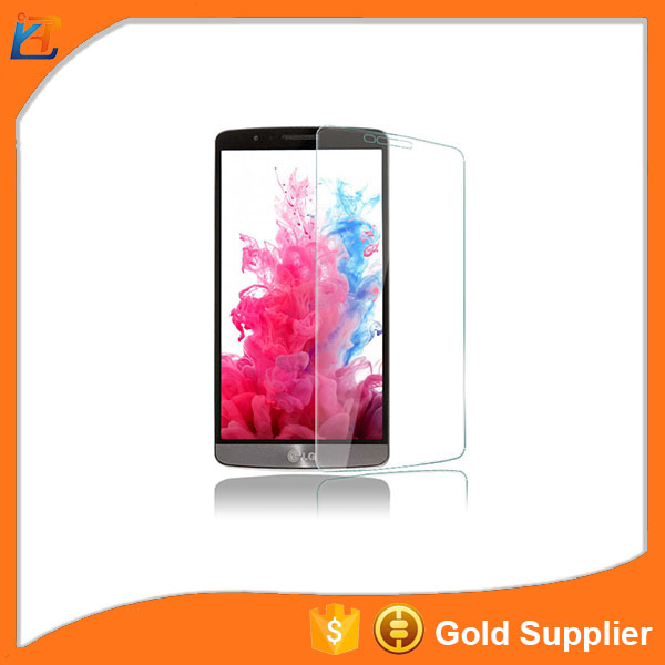 Full cover tempered super clear glass screen protector for lg <strong>k10</strong> / g pro lite dual d686