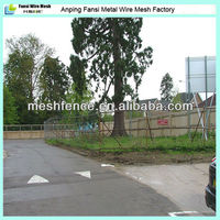 2.4m high Temporary Tree Protection Fence