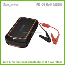 shenzhen factory price new developed 3 in 1 function mighty starter battery generator kick starter power bank