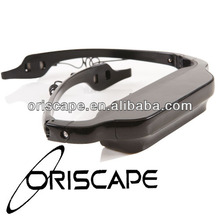 wearable video glasses